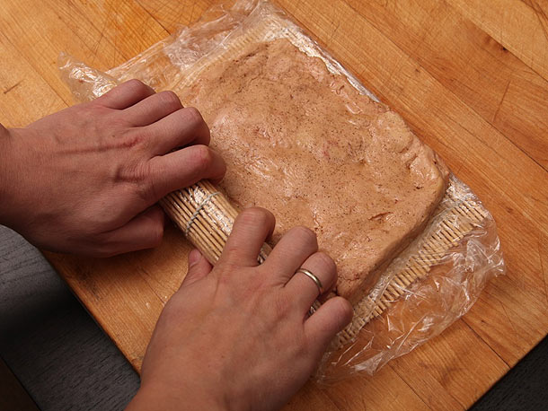 cách làm món gan ngỗng béo ngon