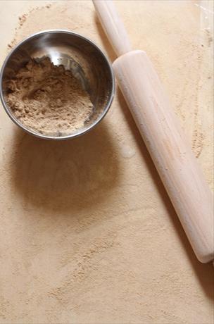 Cách làm bánh gối Yatsuhashi ngon