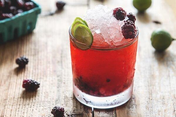 Cách làm cocktail siro ngon đơn giản