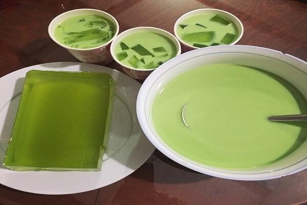 Cách làm trà sữa Thái ngon đơn giản
