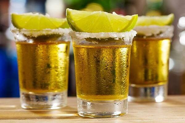 cách pha chế nước cocktail margarita chanh ngon