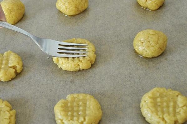 cách làm bánh quy bơ chuối thơm ngon