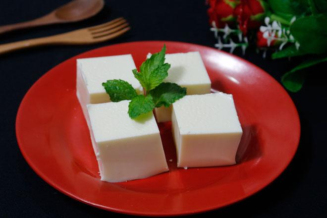 cách làm bánh sữa ngọt ngon