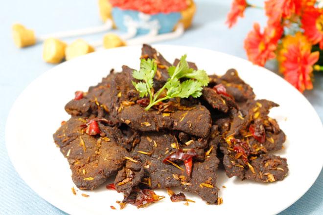 Cách làm món thịt bò kho ngon