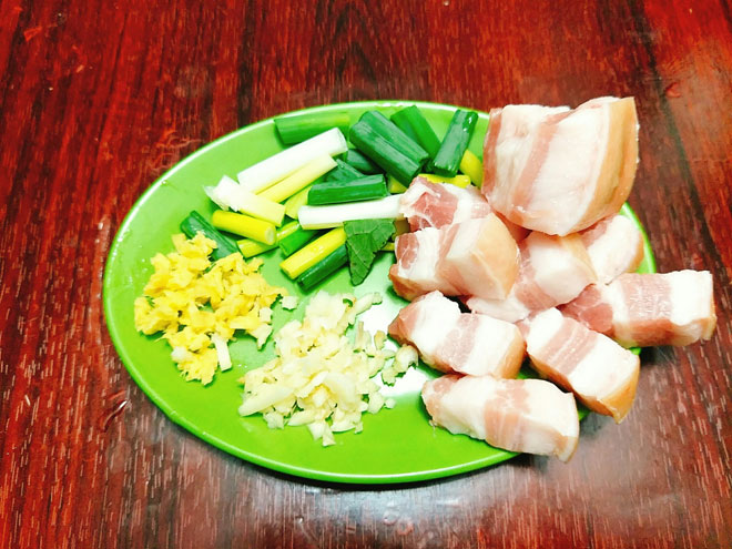 Cách nấu canh kim chi đậu phụ đơn giản