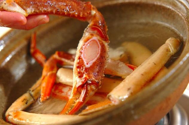 Cách nấu lẩu cua ngon đặc biệt tại nhà