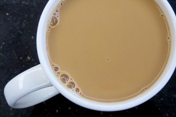 cách làm lẩu trà sữa tại nhà