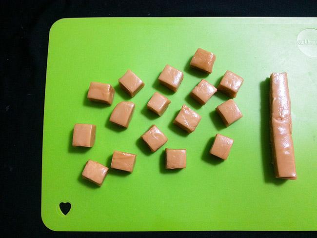 cách làm kẹo dừa dẻo ngọt ngon tại nhà