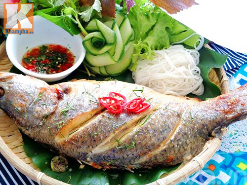 Cách làm 4 món ngon từ cá